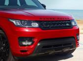 Location de voiture de luxe à Casablanca – Le Range Rover Sport s'impose dans sa catégorie