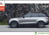 Location voiture Casablanca – Range Rover Velar 2019