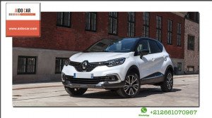 location-renault-captur-casablanca'
